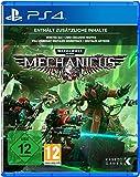 Warhammer 40,000: Mechanicus (Playstation 4)