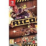 RICO Nintendo Switch Game [UK-Import]