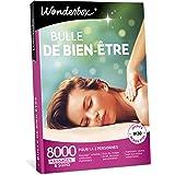 Wonderbox – Coffret cadeau - BULLE DE BIEN ETRE – 8000 massages californiens, soins du visage, modelage thaïlandais, gommage