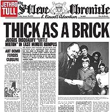 Thick As A Brick [VINYL]