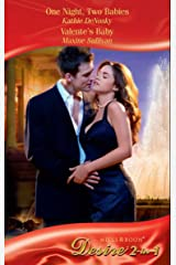 One Night, Two Babies / Valente's Baby: One Night, Two Babies (The Illegitimate Heirs, Book 5) / Valente's Baby (Mills & Boon Desire) (Mills and Boon Desire) Kindle Edition
