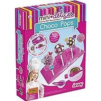 Mini Délices - Atelier Choco Pops - Lansay