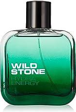 Wild Stone Hydra Energy Spray Perfume, 100ml