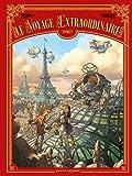 Le Voyage extraordinaire - Tome 02: Cycle 1 - Le Trophée Jules Verne 2/3