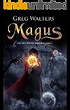 Magus: Die Bestien Chroniken II/III (German Edition)