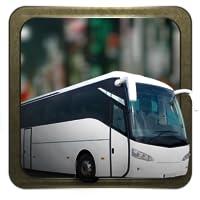 Stadt Busparkplatz 3d