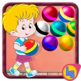 Baby Balls Bubble Shooter
