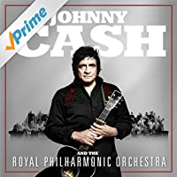 Johnny Cash And The Royal Philharmonic…