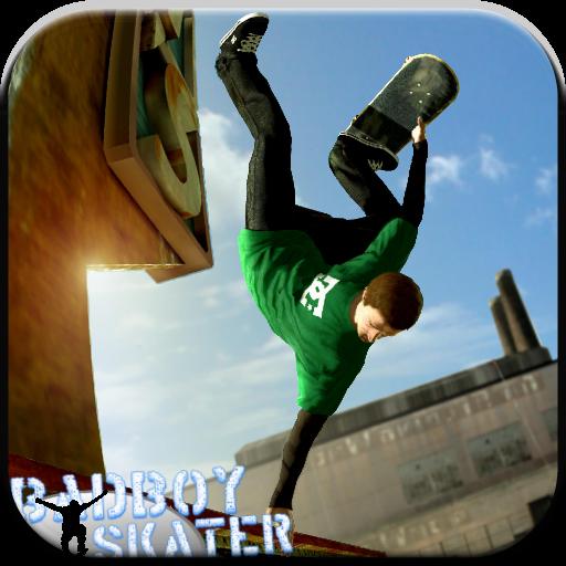 BADBOY SKATER -