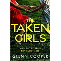 The Taken Girls: A gripping, addictive medical thriller with a shocking twist (English Edition)