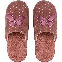 ILU Slipper for Women's Flip Flops Slides Home Open Toe Non Slip