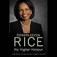 No Higher Honour (English Edition)