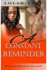 A Constant Reminder Kindle Edition