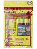 Camel Drawing Kit Combo