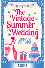The Vintage Summer Wedding Kindle Edition