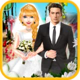 Wedding Makeup Artist - Princess Wedding Salon makeup spa games for girls