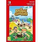 Animal Crossing: New Horizons Standard | Nintendo Switch - Download Code