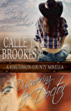 Discovering the Doctor (Masterson County Book 2) (English Edition)