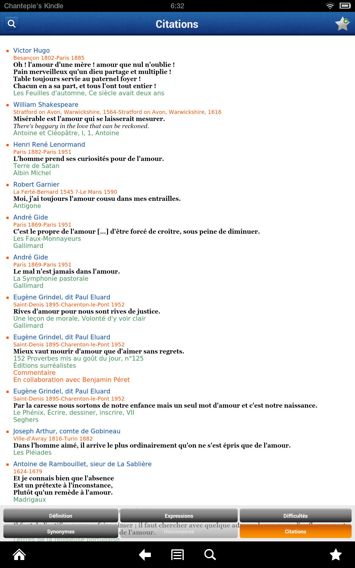 Editions larousse dictionnaire de francais v2 0 ipad iphone ipod touch french lz0pda smed79 - Dictionnaire de cuisine larousse ...