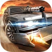 Army Truck 2 - Civil Uprising 3D Pro