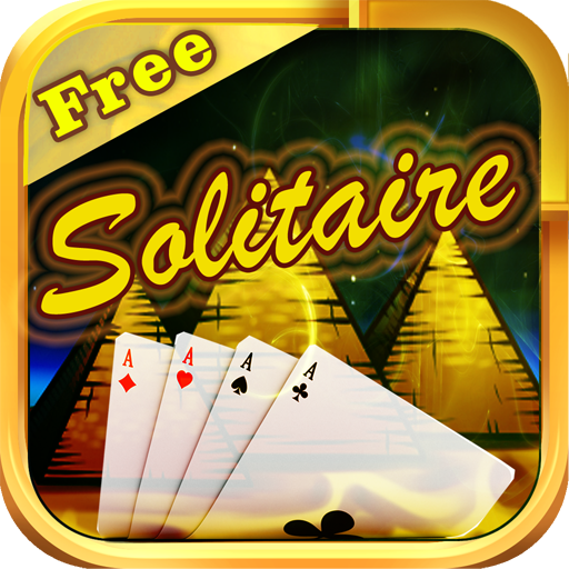 Tripeaks Pyramid Solitaire Free - Tri Peaks Games Collection Suite & Spider Card Solitare Saga App for Kindle Fire HD (Kindle Fire Background)