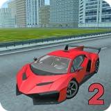 Extreme Car Simulator 2