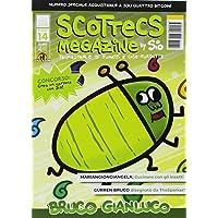 Scottecs megazine (Vol. 14)