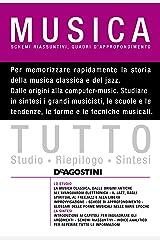 TUTTO Musica Formato Kindle