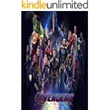 Avengers Endgame: The Complete Screenplays