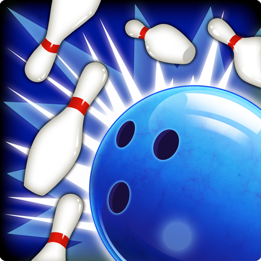 PBA® Bowling Challenge (Android-apps-spiele)