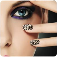 Nails Art Step by Step