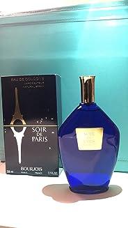 Soir de Paris by Bourjois 230ml Eau de Cologne
