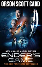 Ender's Game: Ender Series, book 1 (The Ender Quartet series)