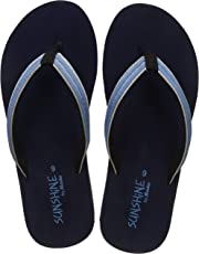 Sunshine Women's Lagoon Slippers