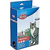 Trixie 44333 Beschermnet, 6x3 M, Transparant