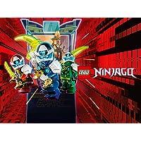 LEGO Ninjago - Meister des Spinjitzu, Staffel 12.2