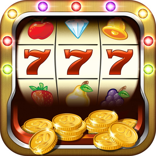 Golden Slots Treasure, a truly authentic slot-machine experience!
