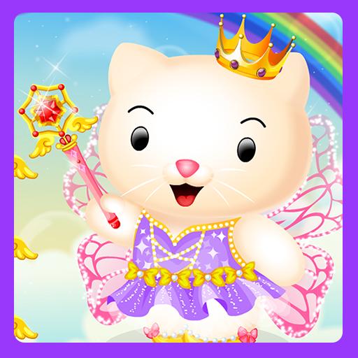Fairy Kitty Pet Salon