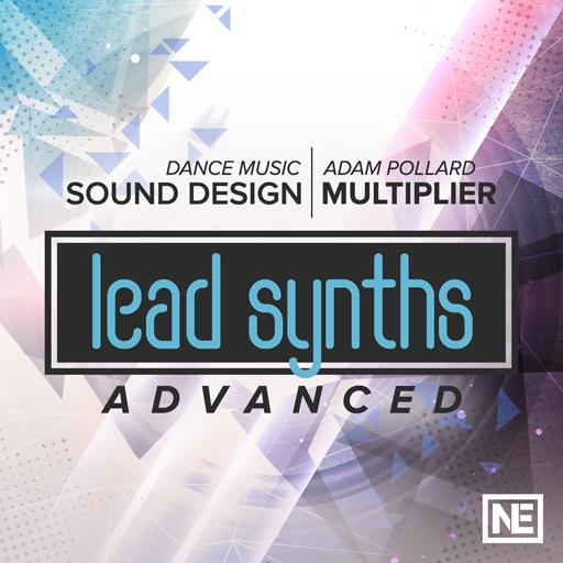 Adv Lead Synths Course by macProVideo 302 302 Audio