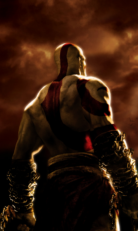 God War Of Hd Live Wallpaper Amazonfr Appstore Pour Android