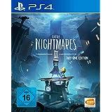 Sony Little Nightmares II - PS4