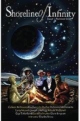 Shoreline of Infinity 1: Science Fiction Magazine Kindle Edition
