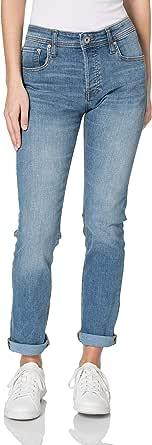 Jack & Jones Men's Jeans (Pack of 2)