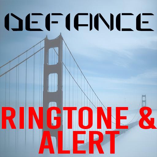 Defiance Theme Ringtone