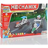 Mechanix Metal - 1,Construction toy,Building blocks,for 6+ yrs boys and girls