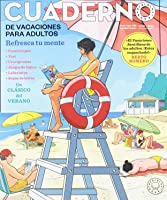 Cuaderno Blackie Books. Vol. 8: Cuaderno de vacaciones para adultos