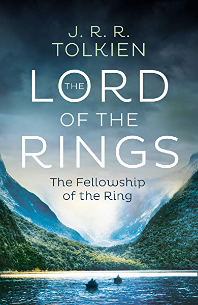 The Fellowship Of The Ring The Greatest Epic Fantasy Adventure Ever Told The Lord Of The Rings Book 1 Ebook Tolkien J R R Amazon Co Uk Kindle Store