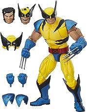 Marvel Legends Series Wolverine (12-inch)