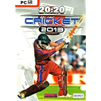 20:20 Cricket 2013 (PC Game)