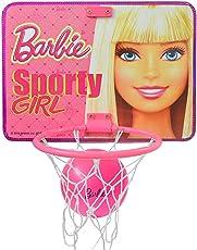 Zitto Barbie Basketball Board Set Board Game